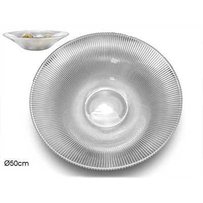 CENTRE DE TABLE 50CM LUCE